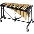 3 Octave Professional Tour Vibraphone, Glossy Gold