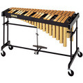 3 Octave Intermediate Vibraphone, Gold