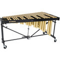 3 1/2 Octave Professional Tour Vibraphone, Glossy Gold