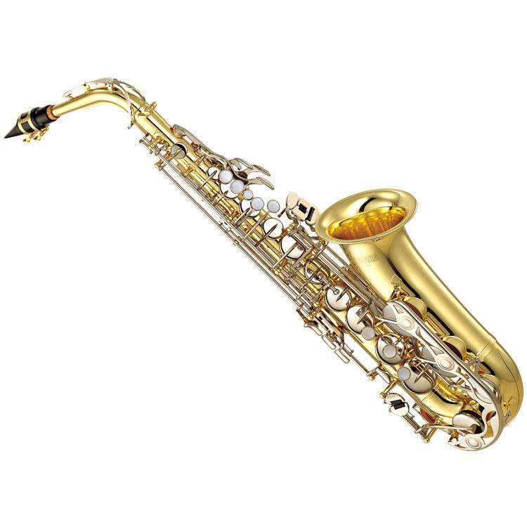 Saxophone Yamaha Alto Yas