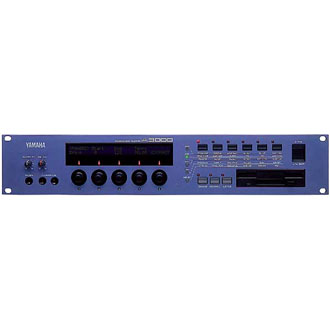 A3000 version2 samplers yamaha asia middle east for Yamaha a3000 keyboard