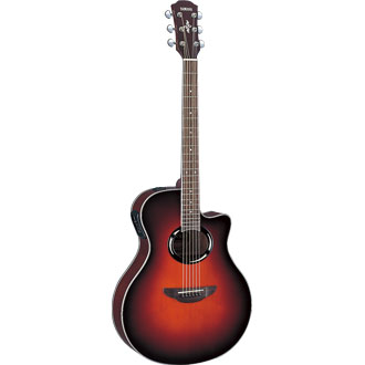 apx500 apx series acoustic electric guitars guitars. Black Bedroom Furniture Sets. Home Design Ideas