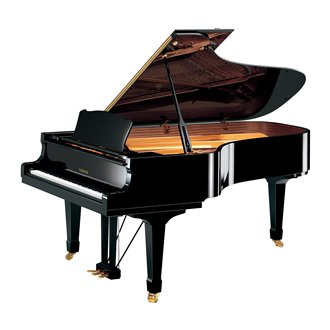 C7 c series grands yamaha france for Price of a yamaha baby grand piano