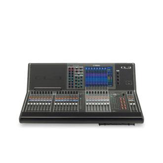 Cl3 cl series yamaha australia for Yamaha cl mixer