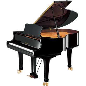 ヤマハ グランドピアノ C Traditionalシリーズ LCモデル(学校・施設限定商品)
