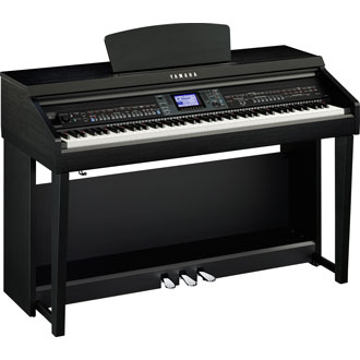 CVP601DigitalPiano
