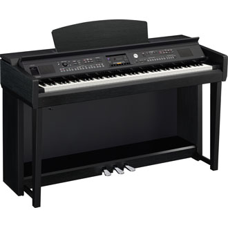 CVP605DigitalPiano