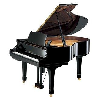 Disklavier Yamaha Piano