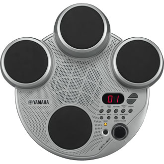 how to connect electronic drums to av receiver
