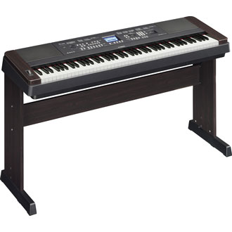 DGX650DigitalPiano