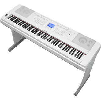 dgx 660 portable grand portable keyboards pianos. Black Bedroom Furniture Sets. Home Design Ideas