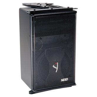 Geo s805 nexo geo s8 versatile line array system for Yamaha commercial audio