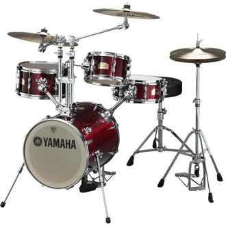 how to clean yamaha electric drum kit