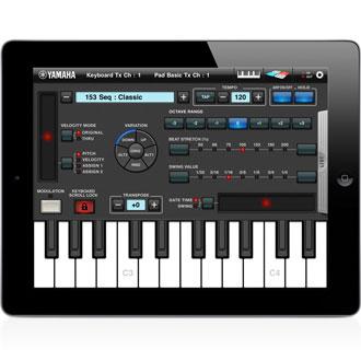 KeyboardArp&DrumPad