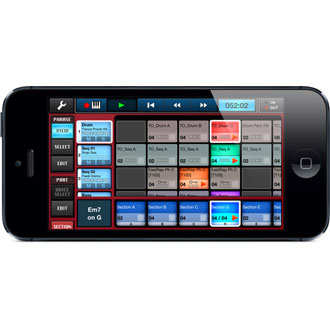 MobileMusicSequencer