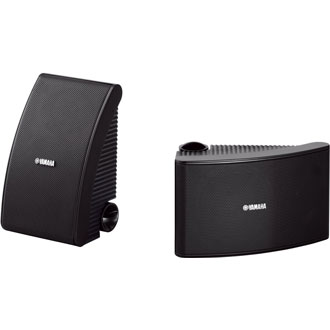 Ns aw392 outdoor speakers yamaha canada for Yamaha ns 50 speaker pack