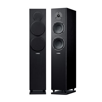 no products audio visual speaker systems home speaker systems ns f w