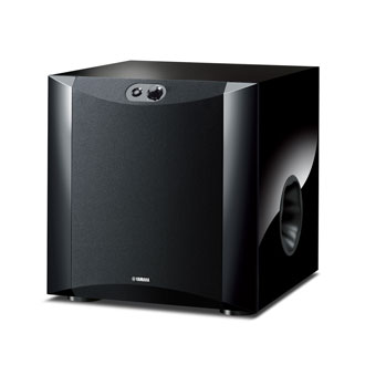 ns sw300 subwoofers yamaha uk and ireland. Black Bedroom Furniture Sets. Home Design Ideas