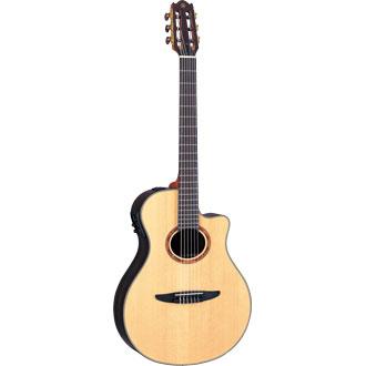 Yamaha Ntx Strings