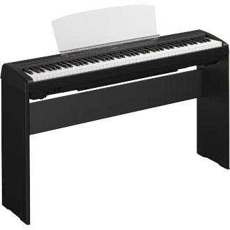 P-95 - Contemporary Digital Pianos - Digital Pianos - Pianos ...