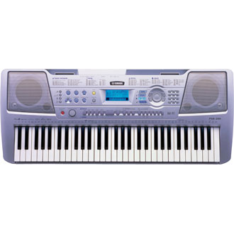 psr 290 portable keyboards portable keyboards pianos. Black Bedroom Furniture Sets. Home Design Ideas