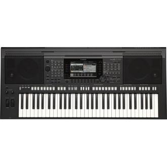 Psr s770 arranger workstations pianos keyboards for Yamaha psr s770 review