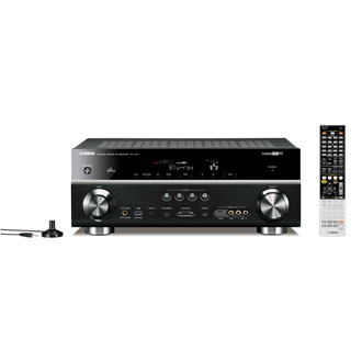 Rx v871 av receivers amplifiers yamaha canada for Yamaha amplifier receiver
