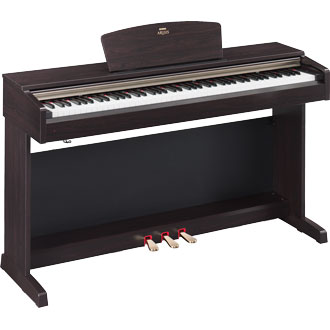 ydp 161 arius digital pianos pianos keyboards. Black Bedroom Furniture Sets. Home Design Ideas