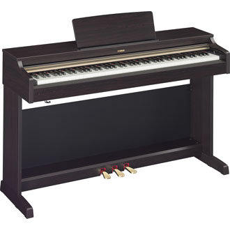 YDP162DigitalPiano
