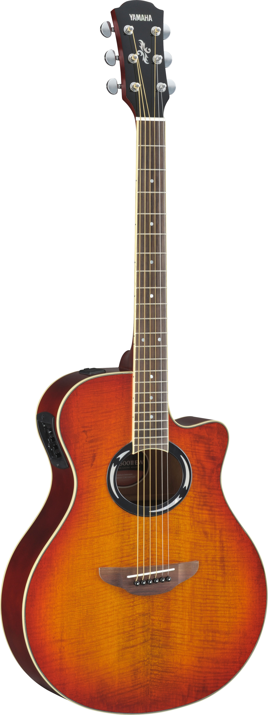 Yamaha Felectric Acoustic