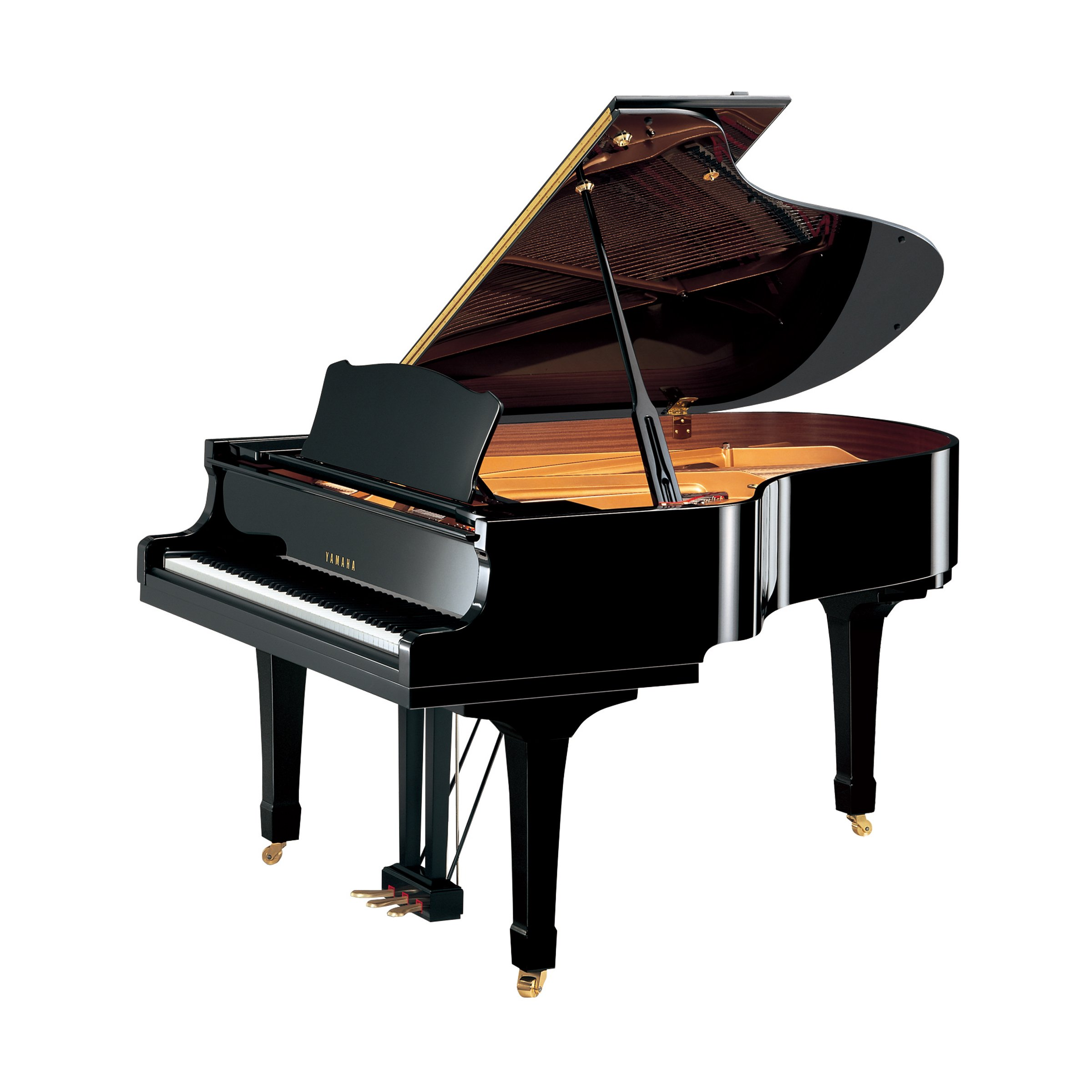 Yamaha Conservatory Collection Grand Piano