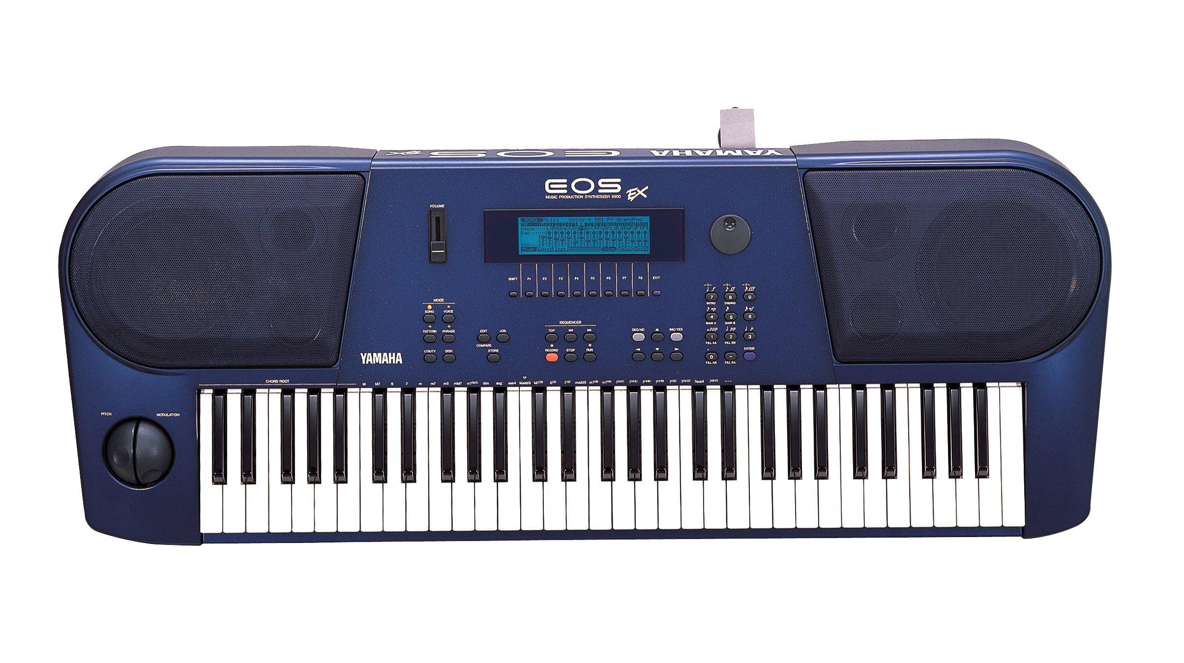 EOS B900EX : 発売から25年以上...