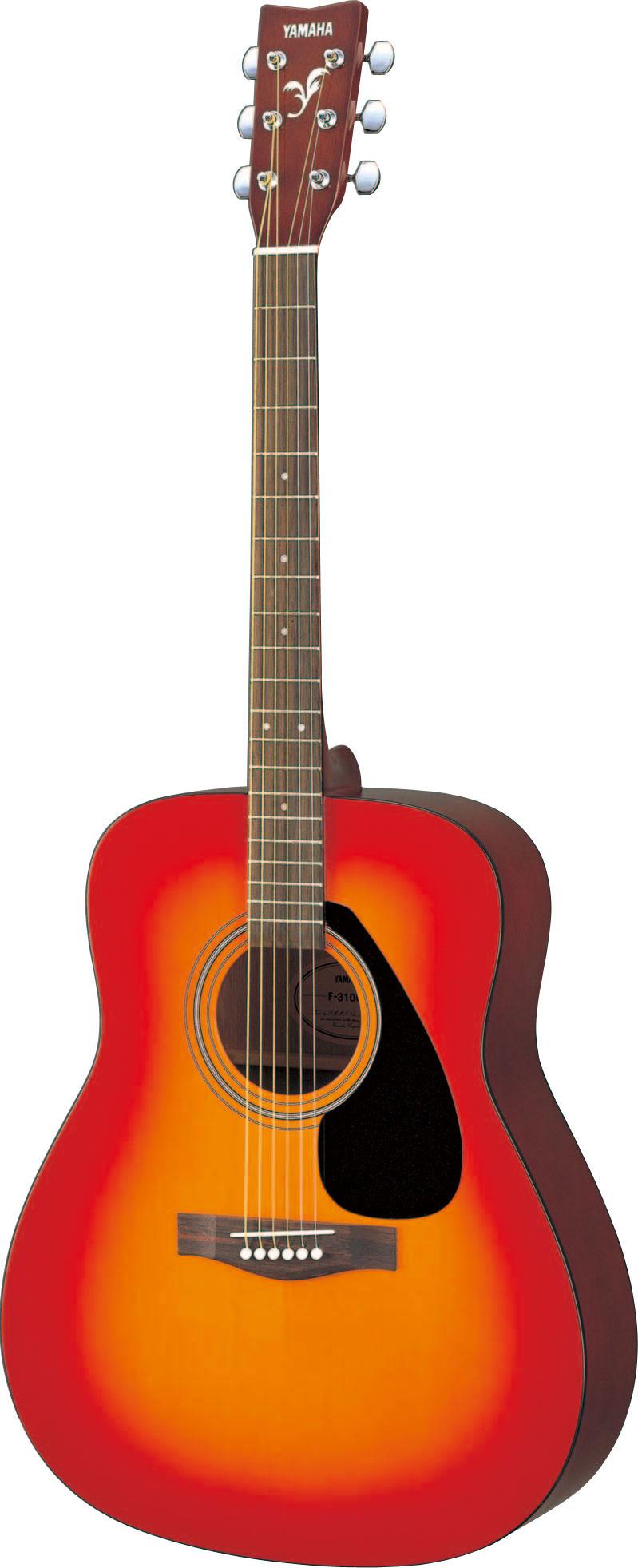 Yamaha Guitars Usa