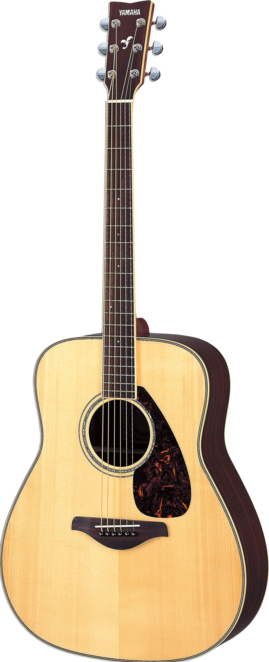 Yamaha F Acoustic