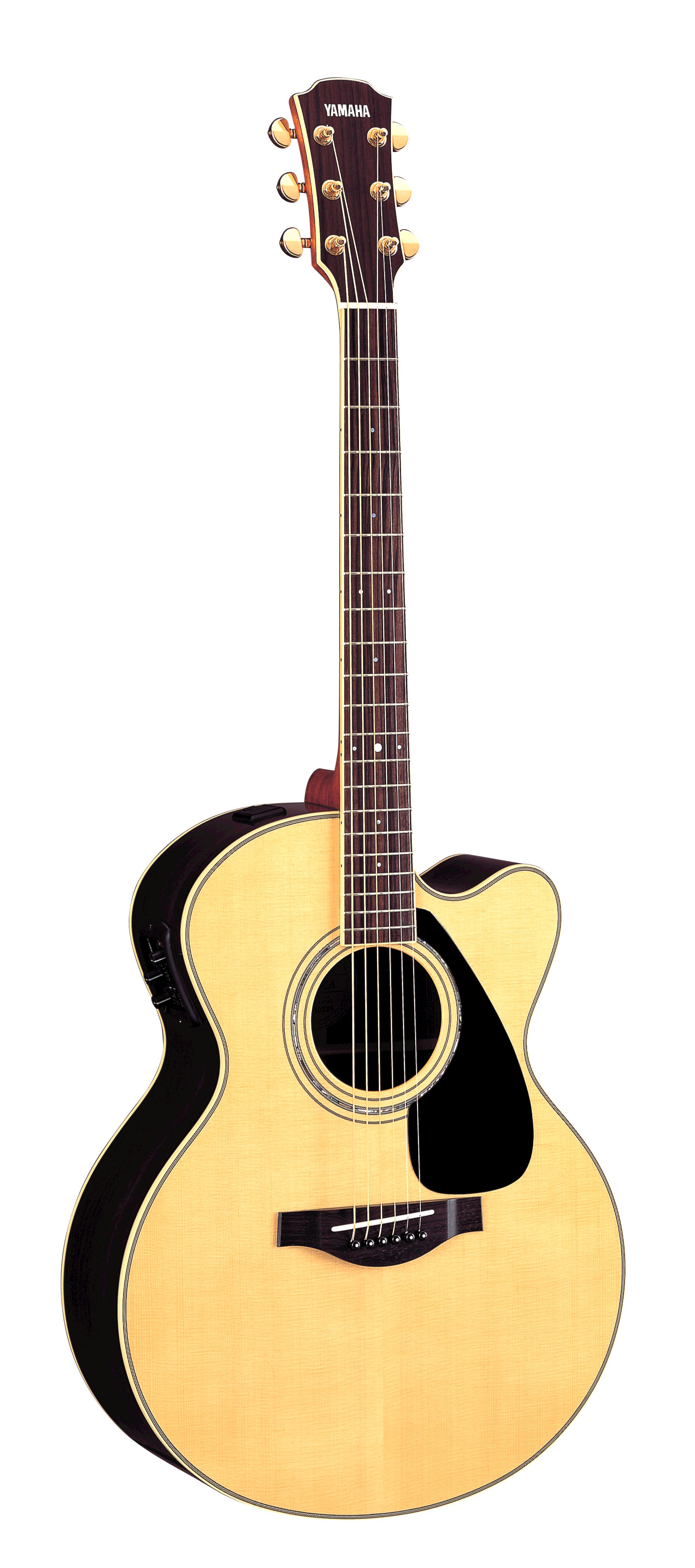 Yamaha Guitars Ireland