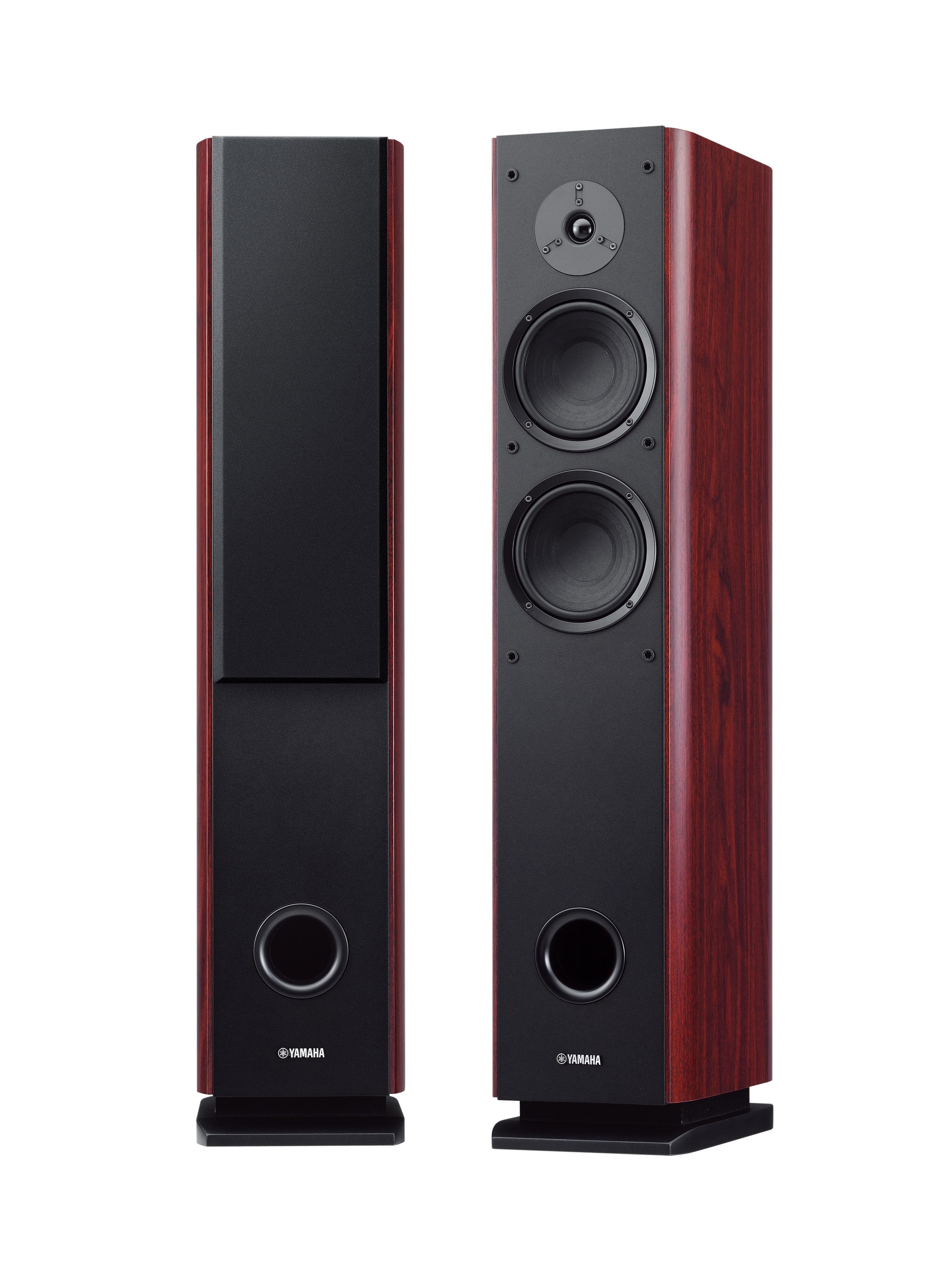 pioneer home speakers. surround and centre speaker:yamaha ns-p160 subwoofers: yamaha ns-sw300 just buy a month,condition : good like new, with warranty,can come to try listen pioneer home speakers