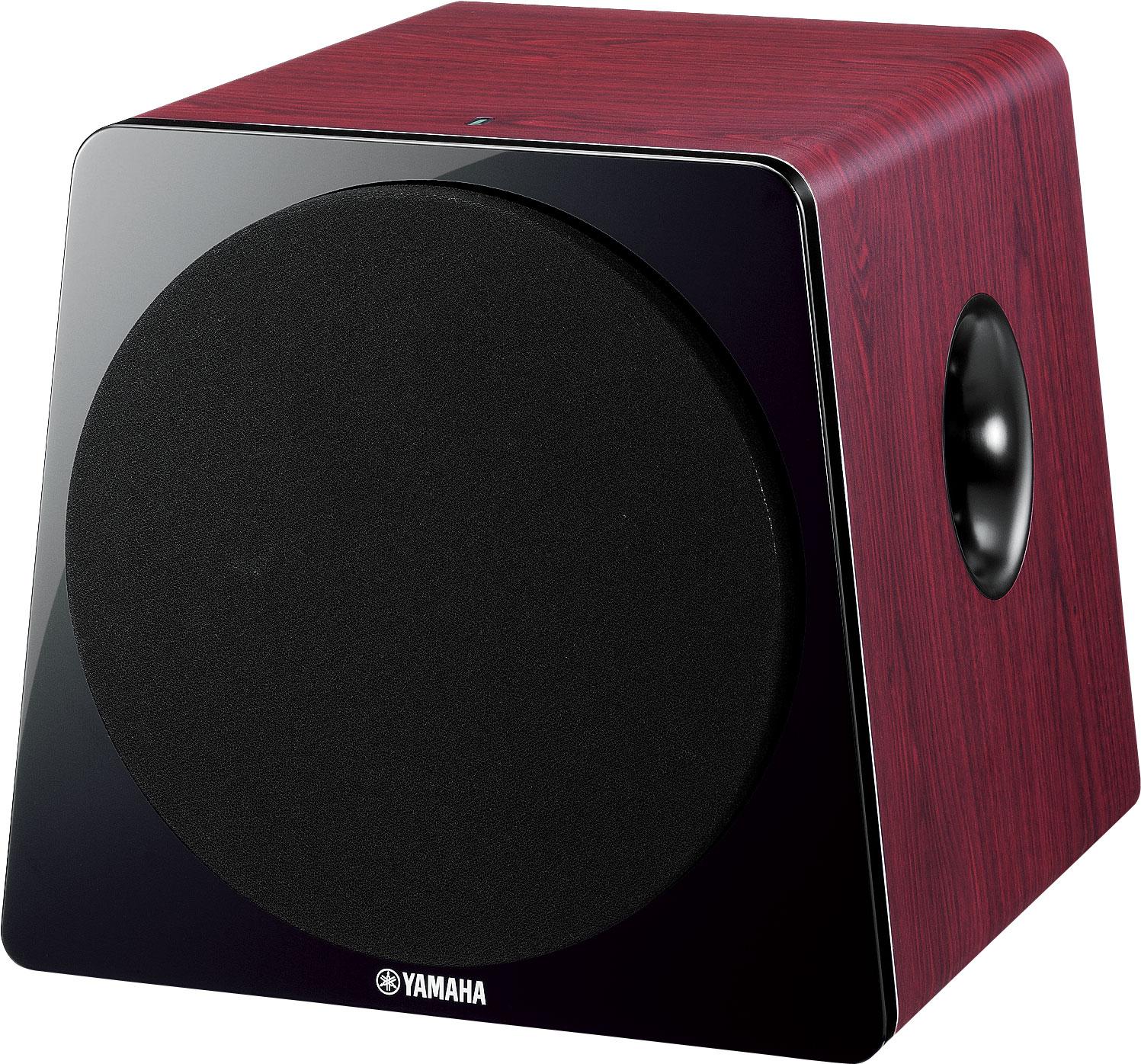 Yamaha Speaker Indonesia