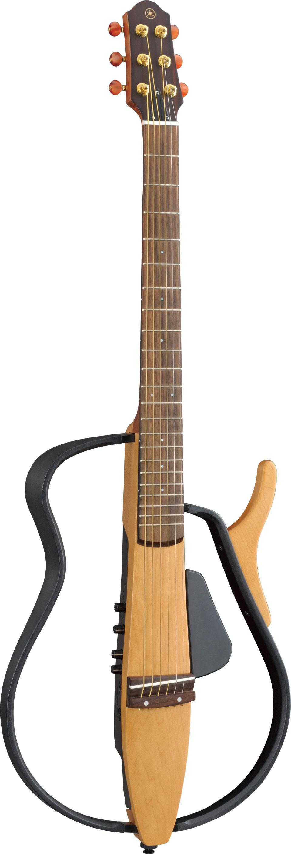kurnia musik semarang yamaha slg110s silent guitar string. Black Bedroom Furniture Sets. Home Design Ideas
