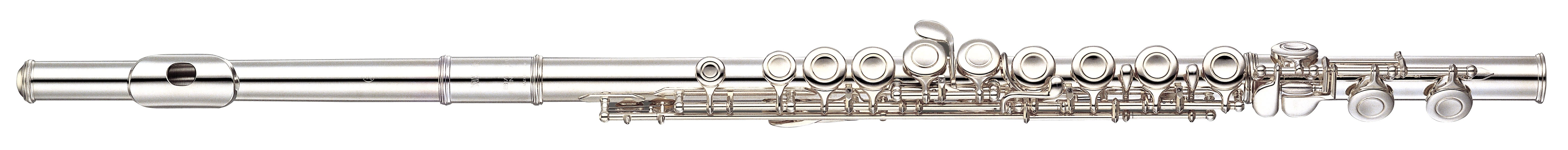 ... - YFL-411 - Flauta...