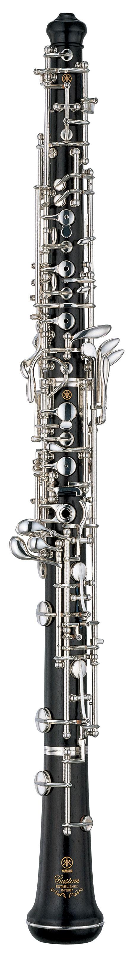 Yamaha  Duet Oboe