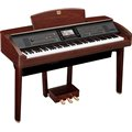 CVP-307M:Mahogany