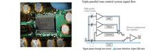 Yamaha A-S2100 hochwertige elektronische Lautstärkeregelung