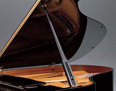 C5X Yamaha C5X Grand Piano Polished Ebony 7D91B561439F4A25A38DAB49FEA92B88 12005
