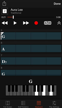 Drum drum chords for songs : Chord Tracker - Apps - Products - Yamaha United States