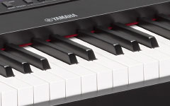88-note weighted GHS keyboard