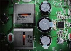 Yamaha MCR-N670D PWM Digitalverstärker