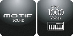 Over 1000 Sounds from the MOTIF Series yamaha mx61 keyboard Yamaha MX61 Keyboard 1BDB4D42C33C4B35ABA2A7DE48D3BD15 12005