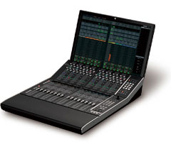 DAW System NUAGE: A Brilliant Fusion of Hardware & Software