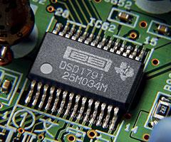 Yamaha R-N402D mit 5,6 MHz DSD