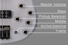 Przełącznik trybu aktywnego/pasywnego
